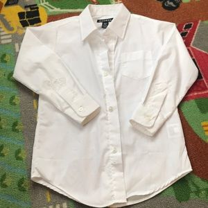 Other - White like new button up